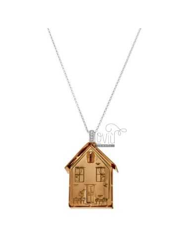 ROLO 'CM 60 NECKLACE WITH...