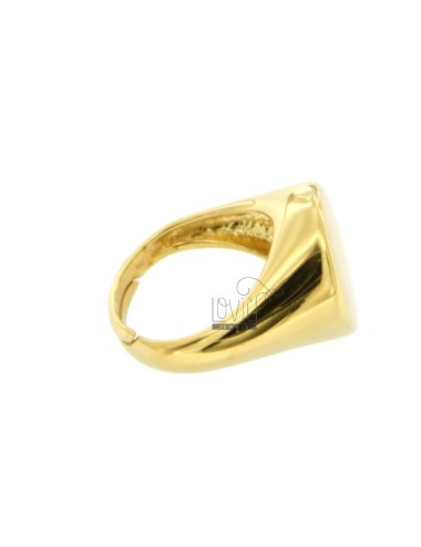 Ring from mignolo round in...