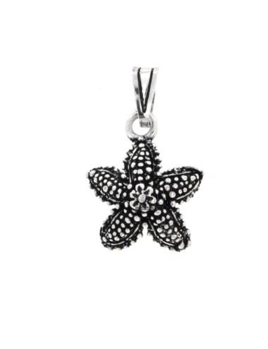Ciondolo stella marina mm...