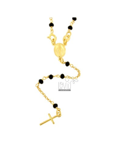 Rosario rolo 'necklace with...
