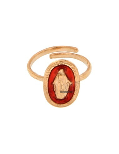 Ring madacolosa oval 19x11...