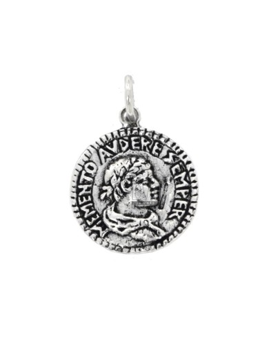 PENDANT COIN MM 23 WITH...