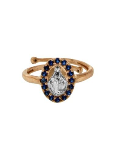 Miraculoso anillo de...