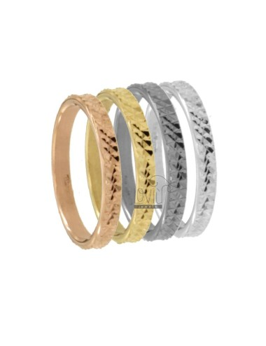 DIAMOND HAND RING WITH...