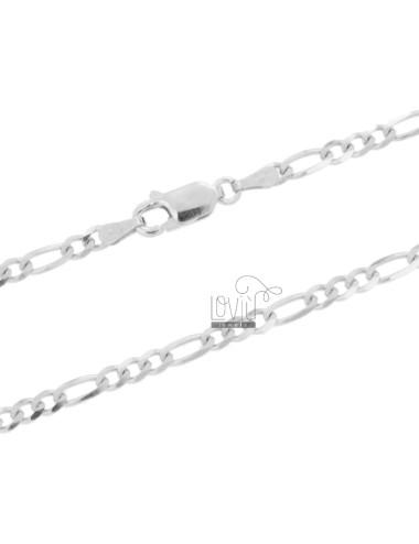 Chain 3 1 slim mm 3 cm 50...