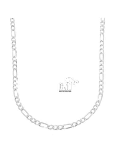 Chain 3 1 slim mm 3.7 cm 50...