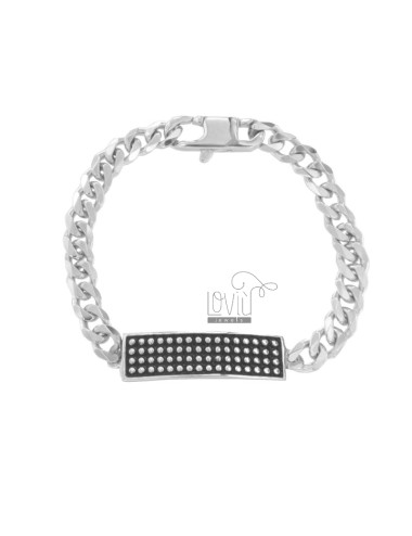 Armband armband in silber...