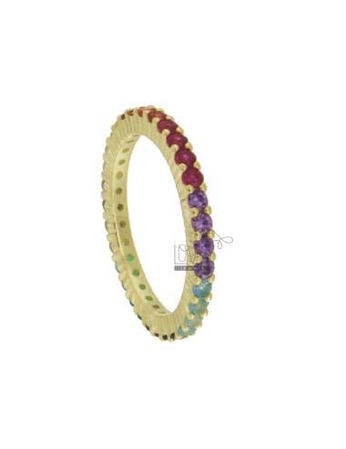 Ring veretta 1,5 mm in...