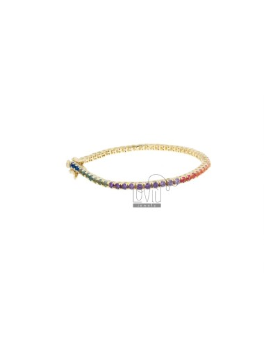 BRACCIALE TENNIS MM 2,5 IN...