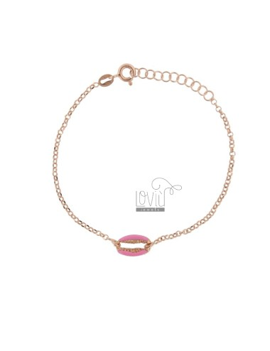 ROLO ARMBAND 'MIT SCHALE IN...