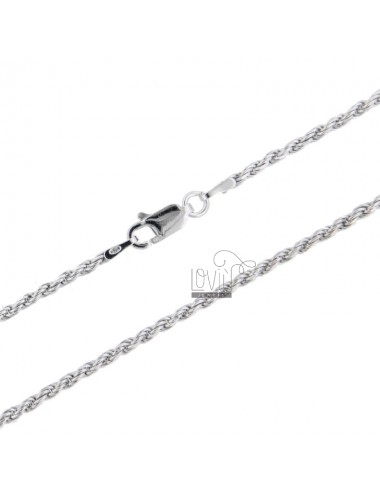 CHAIN CABLE 1.8 MM CM 45...