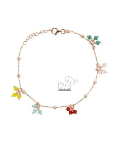 Bracelet forzatina with...