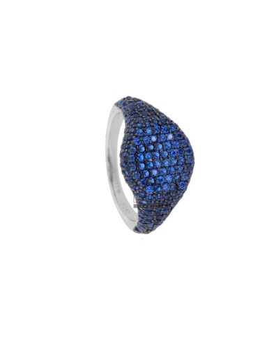 RING CHEVALIER ROUND 10 MM...