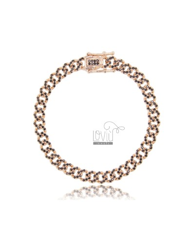 GROUMETTE BRACELET 6 MM IN...