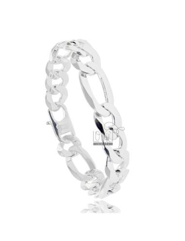Mesh bracelet 3 1 mm 12x3...