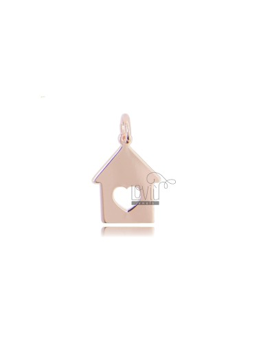 HOUSE PENDANT MM 15X10 IN...