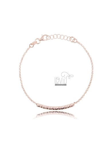 ROLO BRACELET 'WITH CENTRAL...