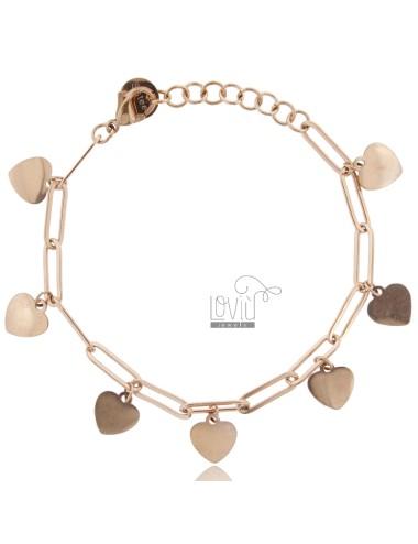 Bracelet with pending...