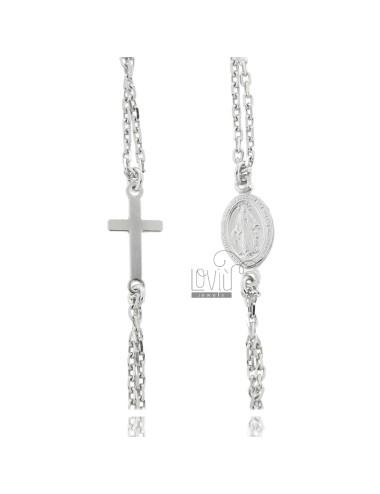 Rosarienkabelkette mit...