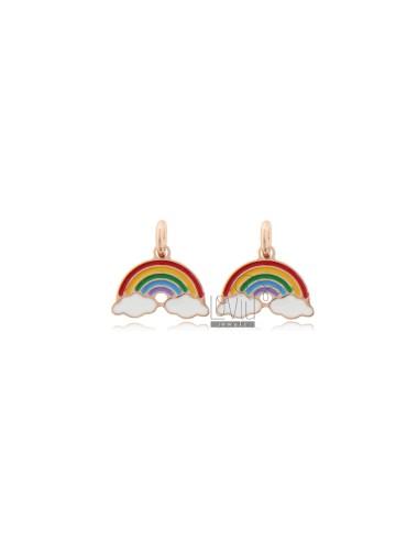 Kleine regenbogenanhänger...