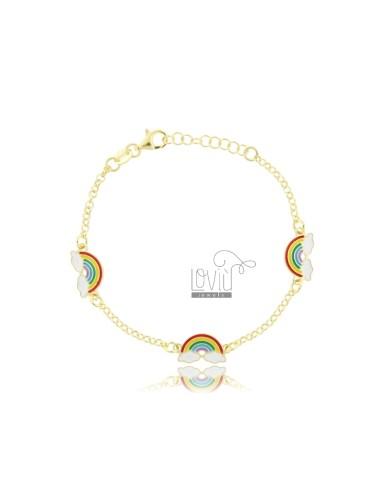 Rolo bracelet '3...