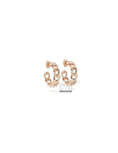Hoop earrings diameter mm...