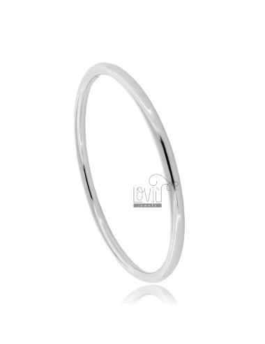 Pulsera circular diametro...