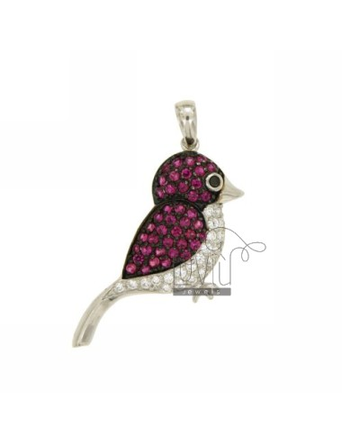 PENDANT SPARROW 33X16 MM IN...