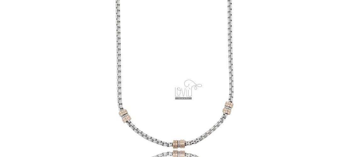Halsketten für Männer