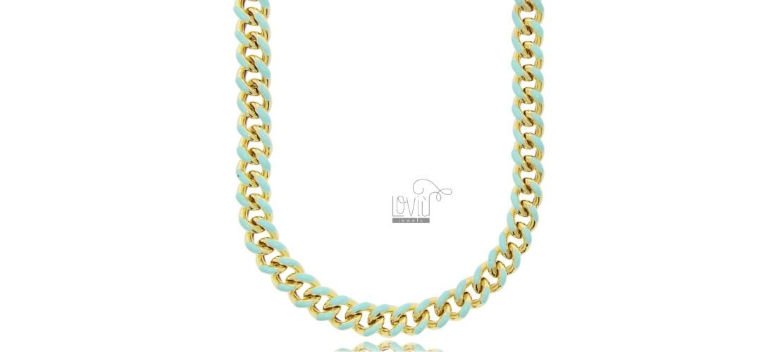 Necklaces Woman