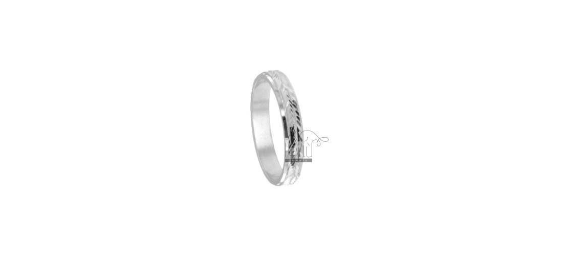 Unisex-Ringe