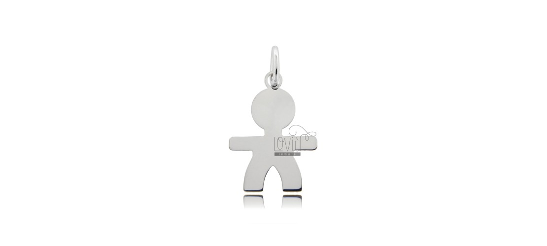 Pendants for Children and Angels