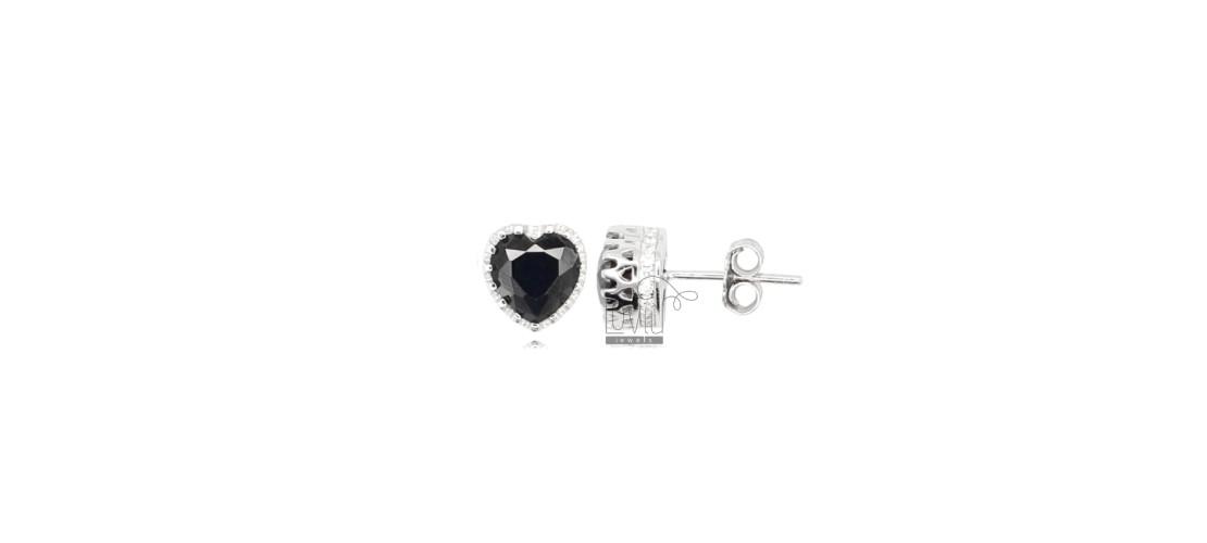 Light point earrings