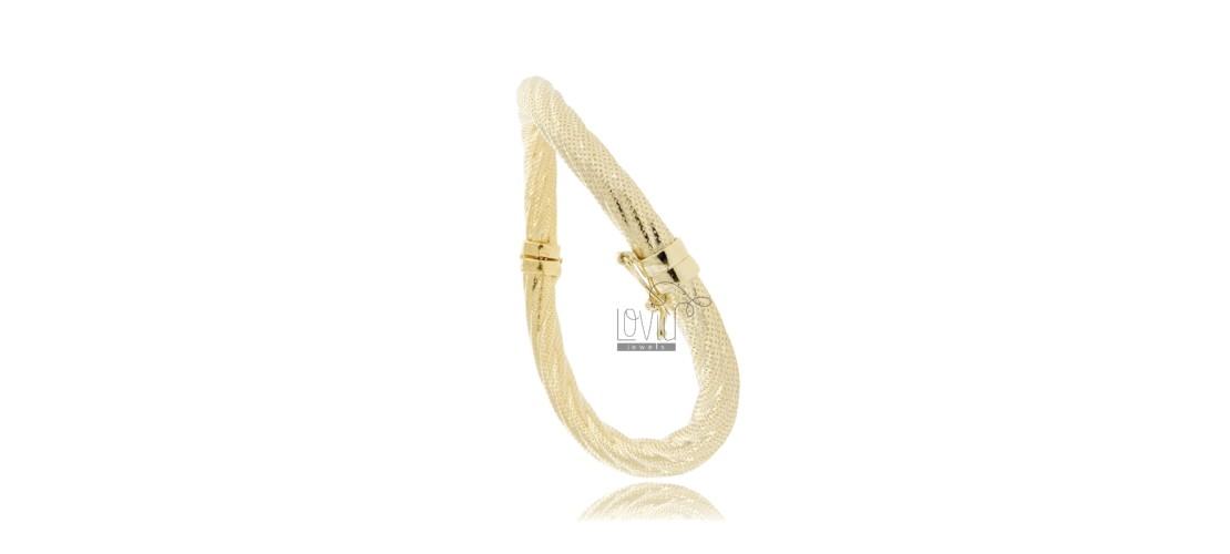 Rigid Bracelets