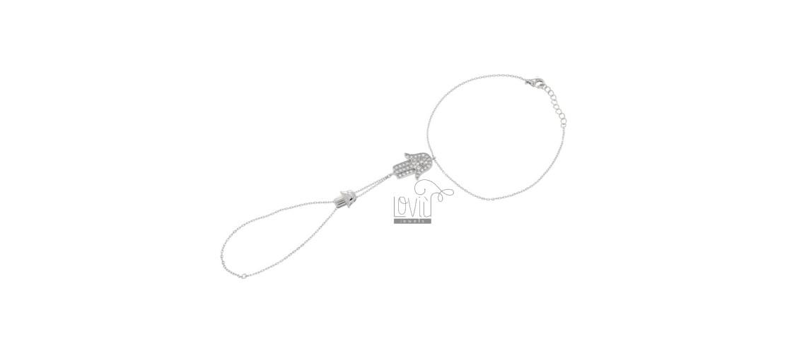 Bracelets Let's kiss